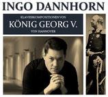 Klavierkompositionen Georg V. von Hannover
