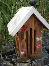 Schmetterlingshaus klein