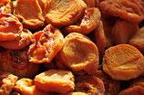 Getrocknete  Pfirsiche