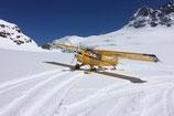 Gletscherflug