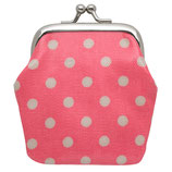 CK - Little Spot Kids Mini Clasp Purse