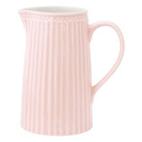GreenGate - Jug Alice, pale pink