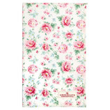 GreenGate - Tea towel, Meryl white