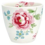 GreenGate - Latte Cup, Meryl white