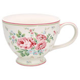 Greengate - Teacup, Marley white