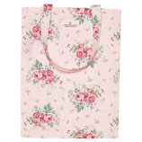 GreenGate - Bag Cotton, Marley pale pink