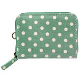 CK - Little Spot Zipped Travel Purse
