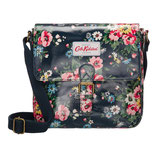 CK - Folk Flowers Mini Satchel