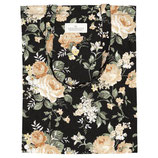GreenGate - Bag Cotton, Josephine black