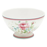 GreenGate - Soup bowl Marie pale blue, 15 cm