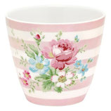 GreenGate - Latte cup Marie pale pink