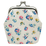 CK - Little Rose Kids Mini Clasp Purse