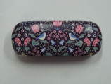 SB - Midnight Garden Glasses Case