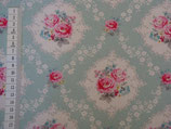 GreenGate Cotton, Phoebe Mint
