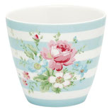 GreenGate - Latte cup Marie pale blue