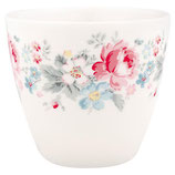 GreenGate - Latte cup Marie, pale grey