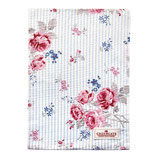 GreenGate - Tea towel, Elisabeth white