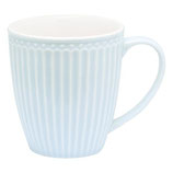 GreenGate - Mug Alice, pale blue