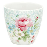 GreenGate - Mini latte cup Marie pale blue