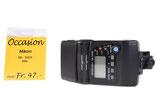 Nikon SB-50 DX Blitz