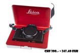 Leica R5 Body
