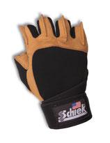 Schiek Handschuhe 425 mit Bandage