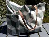sac cabas moyen modèle