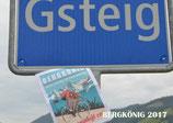 GSTEIG BERGKÖNIG 2017