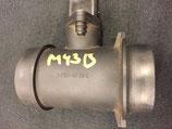 Luchtmassa meter BMW E46 318i m43 motor oem  1433565