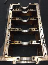 Krukas voetplaat BMW E46 n42 motor oem 7506329