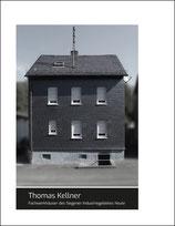 Thomas Kellner – Fachwerkhäuser