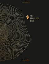 50. Berliner Type