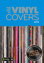 The Art of Vinyl Covers 2019