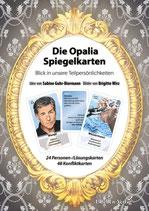 Die Opalia Spiegelkarten