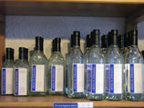 Zwetschgenwasser 42 % Vol. 0,35 l