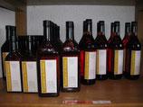 Topinambur - Borbel mit Blutwurzel 40 % Vol. 0,7 l