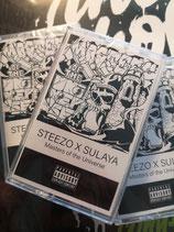 Steezo X Sulaya - Masters of the Universe