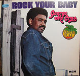 George Mc Crae ‎– Rock Your Baby