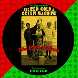 The Red, Gold & Green Machine – The Look Of Love