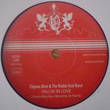 Chynna Blue & The Radek Azul Band - Fallin In Love / Strange Fruit