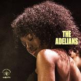 The Adelians - The Adelians (LP, Album)