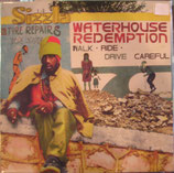 Sizzla ‎– Waterhouse Redemption