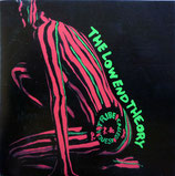 A Tribe Called Quest ‎– The Low End Theory