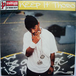 Prodigy ‎– Keep It Thoro