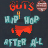 Guts ‎– Hip Hop After All