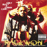 Raekwon ‎– Only Built 4 Cuban Linx...