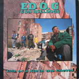 Ed O.G & Da Bulldogs ‎– Life Of A Kid In The Ghetto (signed with autogram)