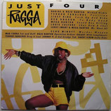 Various ‎– Just Ragga Volume 4