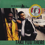 Pete Rock & C.L. Smooth ‎– Take You There