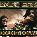 Das EFX ‎– Hold It Down